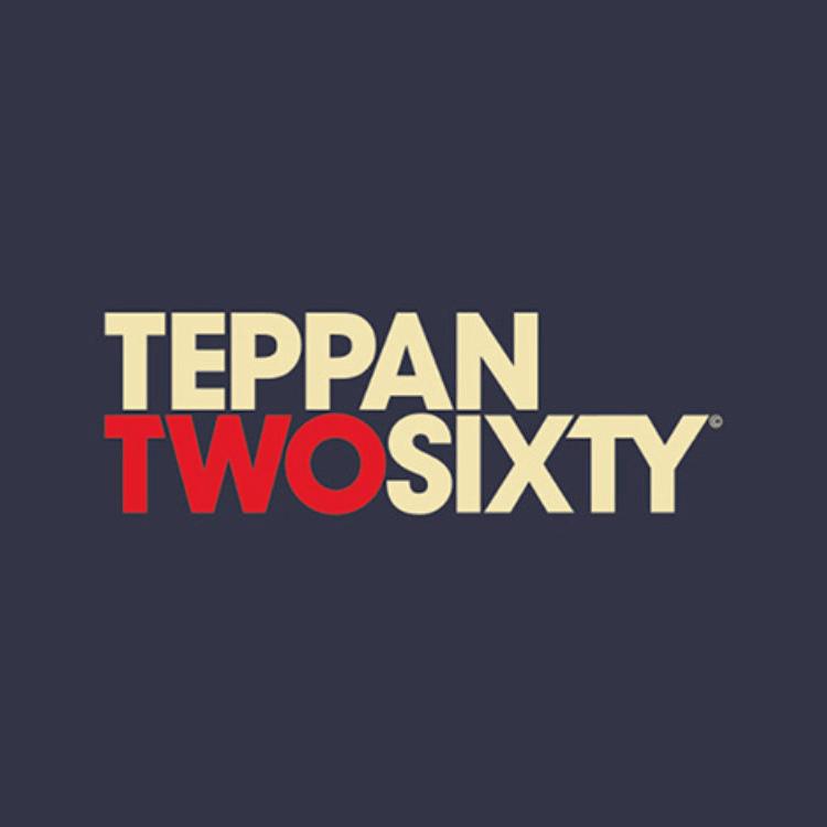 Teppan Two Sixty