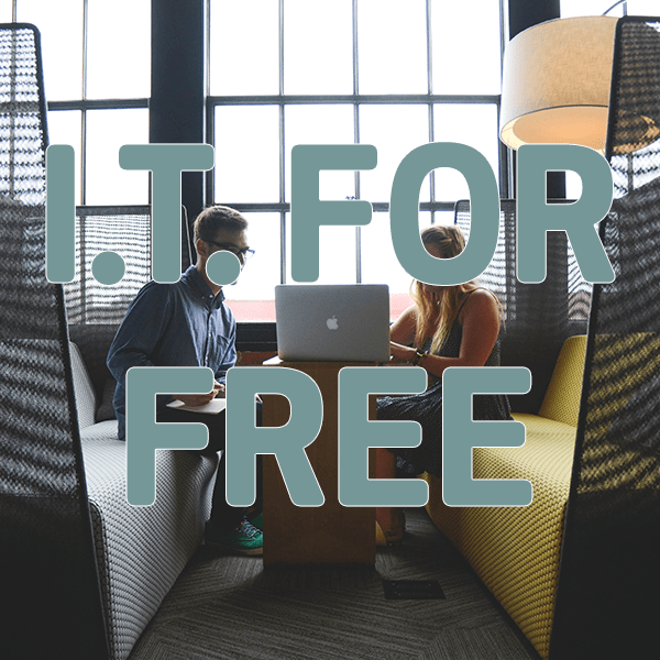 2 months free i.t. it support