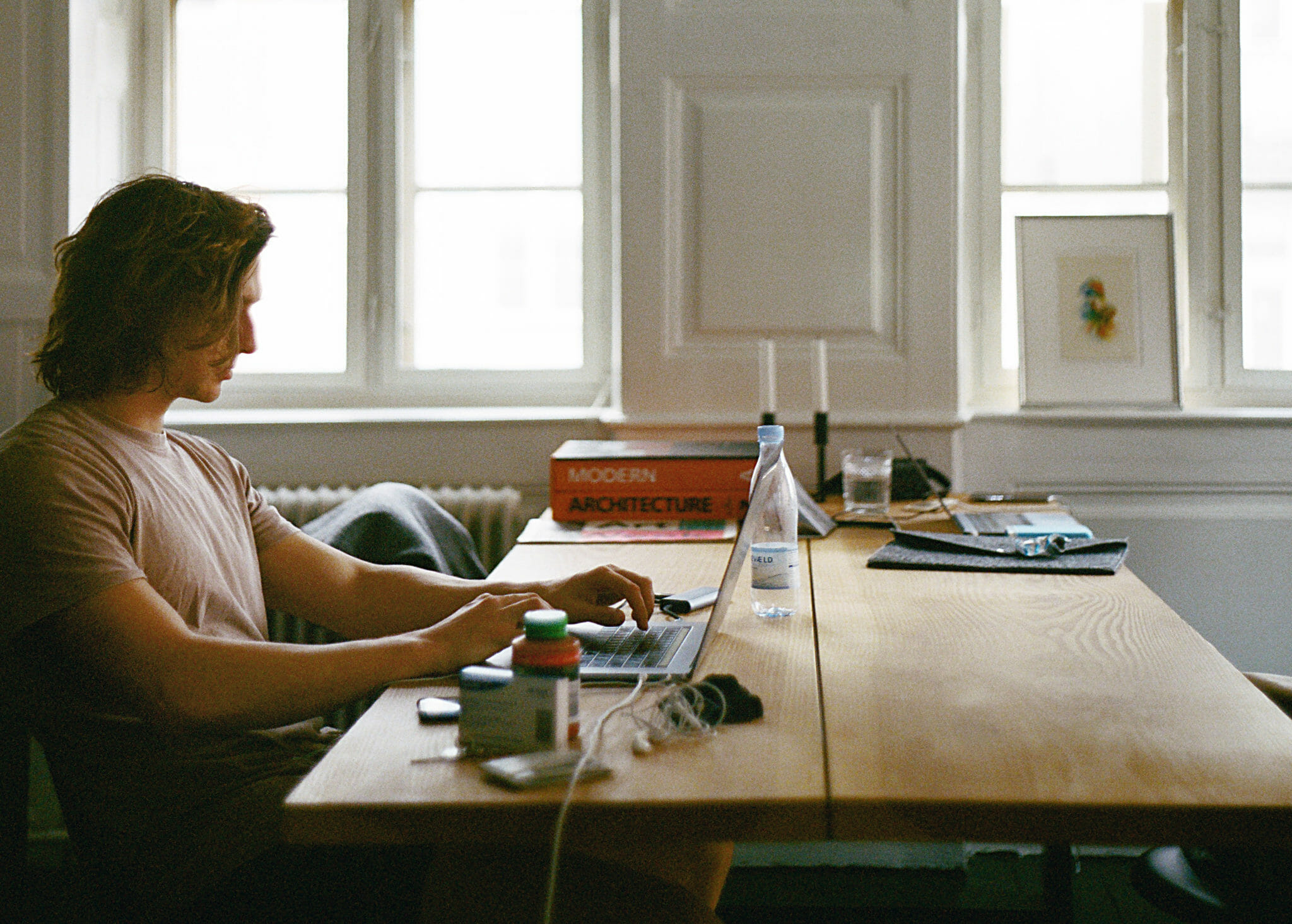 Remote working – How to set up your business to allow remote working for the whole team
