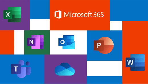 Microsoft 365 for Business - Yorl, Harrogate, Wetherby, Leeds - Yorkshire